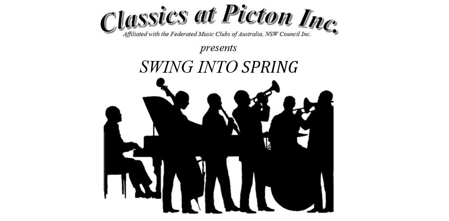 Classics at Picton Inc. presents Bach in the Dark