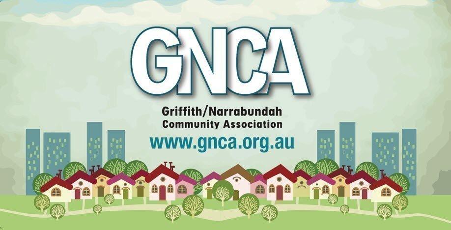 Griffith Narrabundah Community Association 2022 Membership