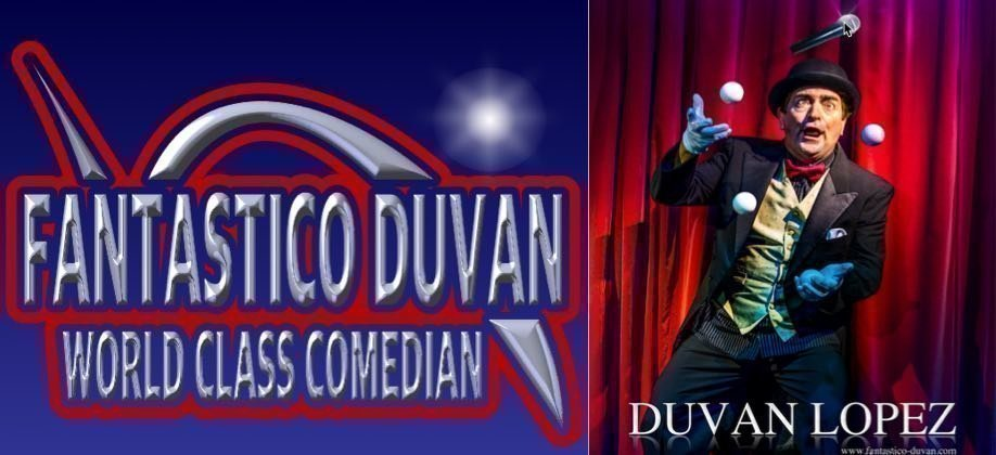 SATURDAY DECEMBER 29 - Fantastico Duvan