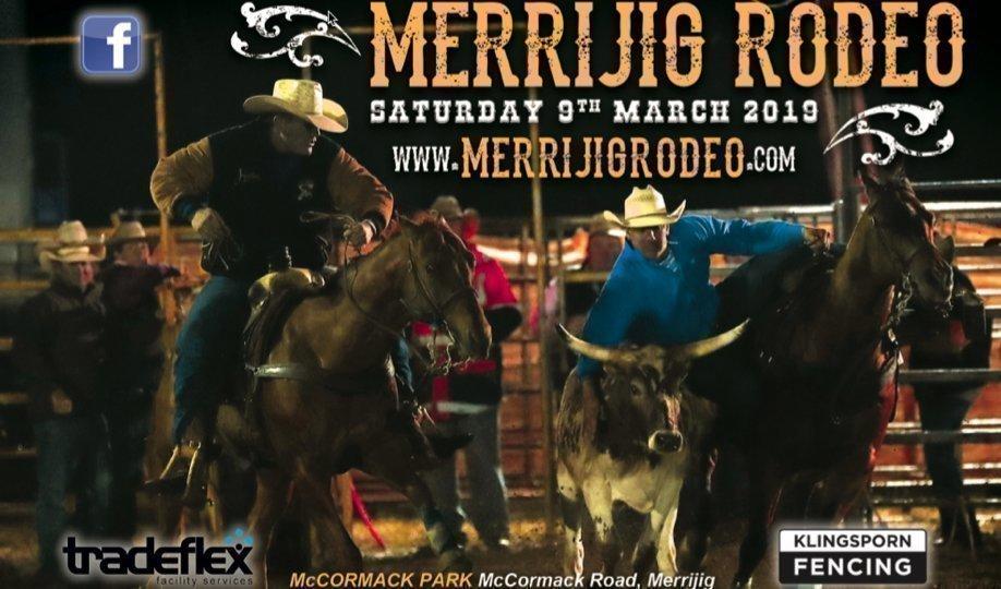 Merrijig Rodeo