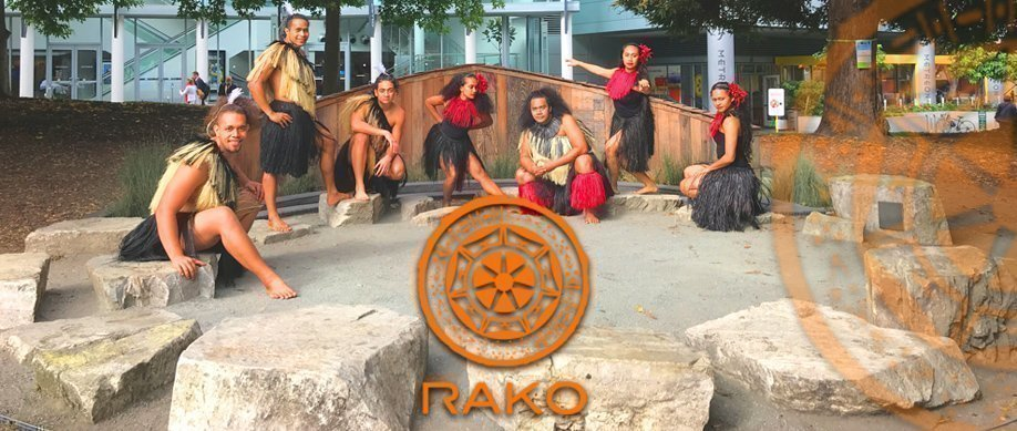 Rako Pasefika Centre for the Arts Dinner and Entertainment