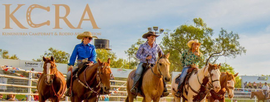 Muster Rodeo