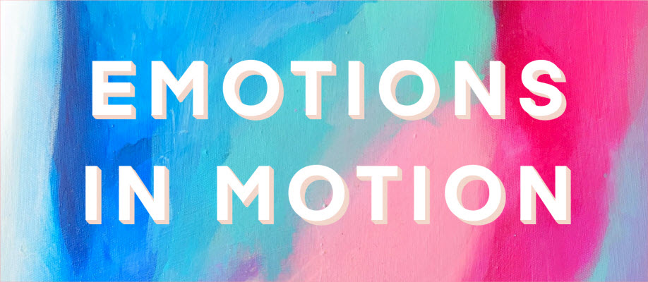 Emotions in Motion 2020 | Seniors