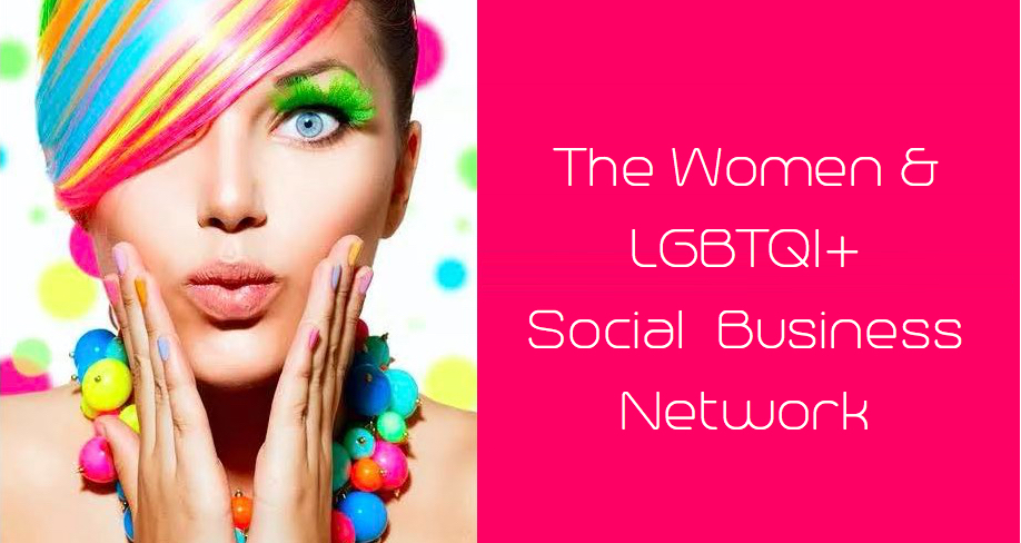 The Women & LGBTQI+ Social Business Network | SEPTEMBER