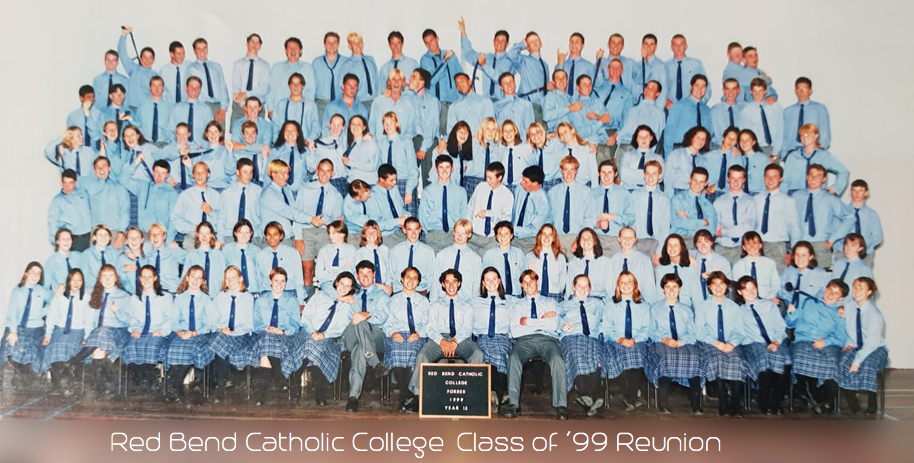 RBCC Class of 1999 20 Year Reunion