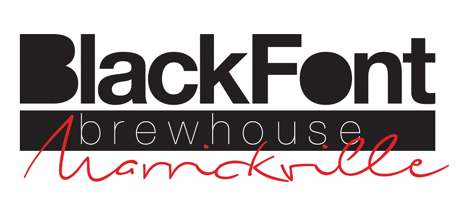BlackFont Brewhouse Tasting Room | SAT 16 JAN