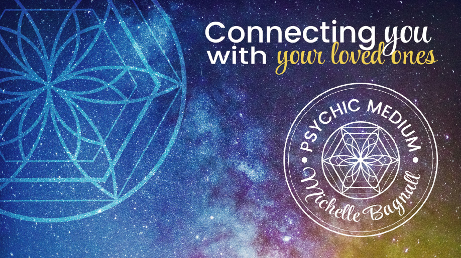 An Evening with Psychic Medium Michelle Bagnall and Spirit   27 NOV