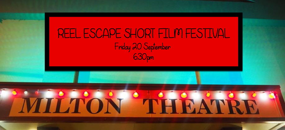 Reel Escape Short Film Festival