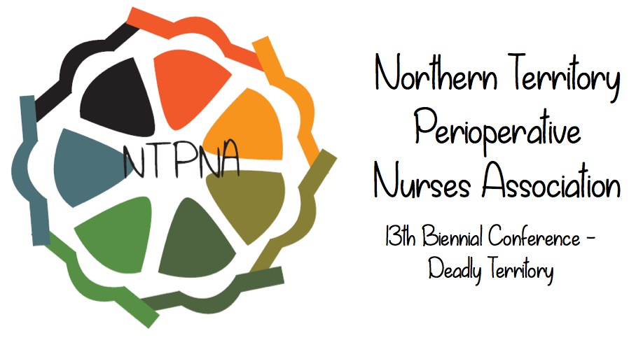 NTPNA 13th Biennial Conference - Deadly Territory