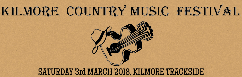 Kilmore Country Music Festival 2018