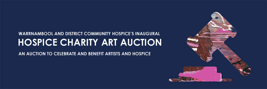 Hospice Charity Art Auction