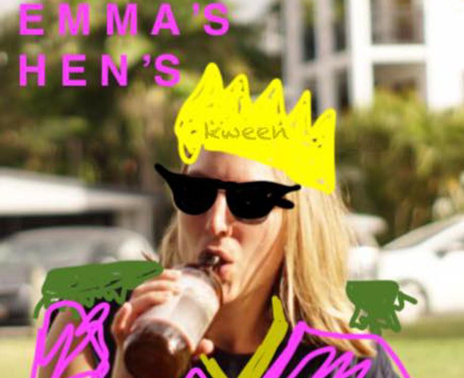 Emma's Hen's
