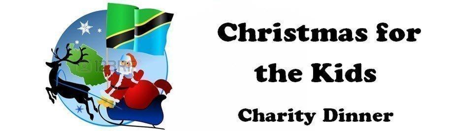 Christmas for the Kids Charity Dinner