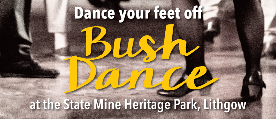 State Mine Bush Dance