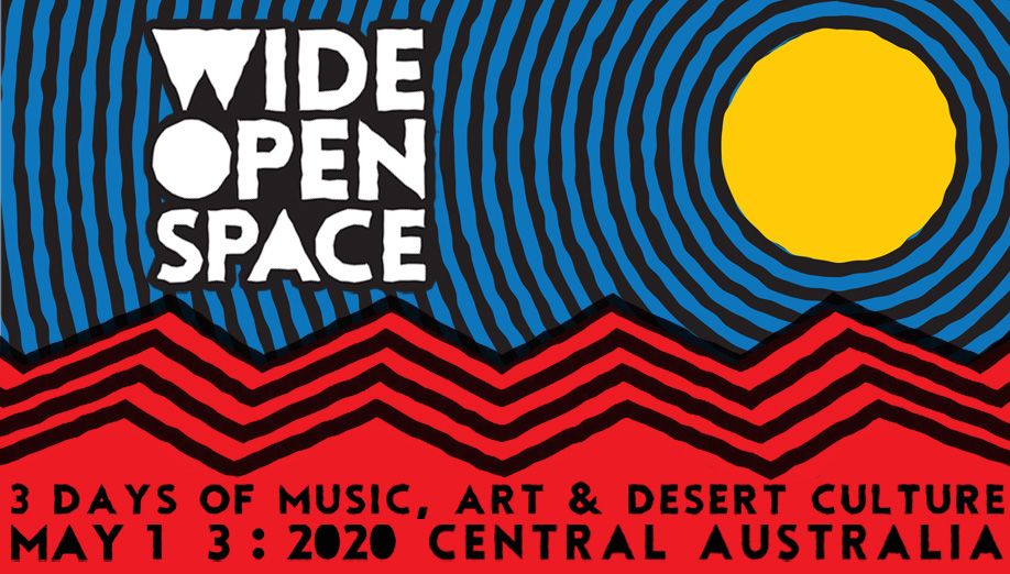 Wide Open Space Festival 2020