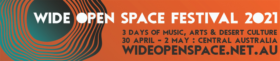 Wide Open Space Festival 2021