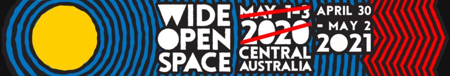 Wide Open Space Festival 2021