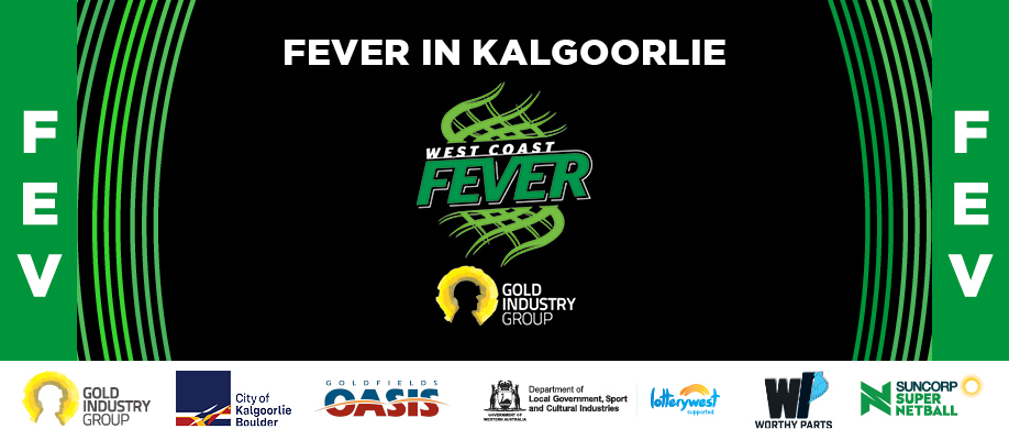 West Coast Fever in Kalgoorlie