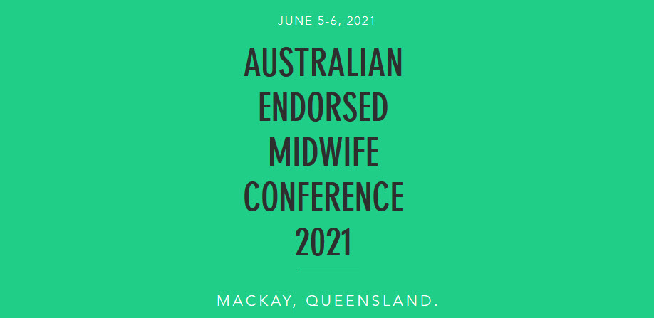 Australian Endorsed Midwife Conference