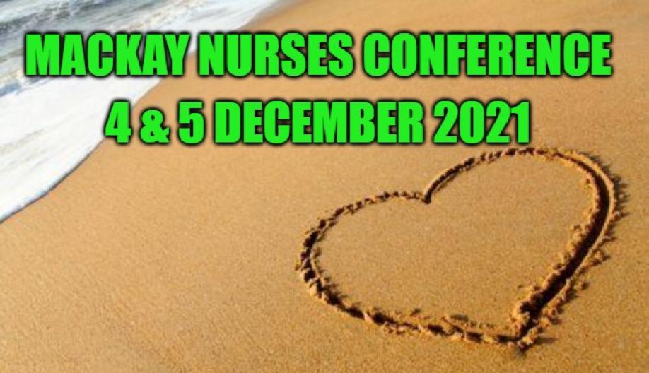 Mackay Nurses Conference