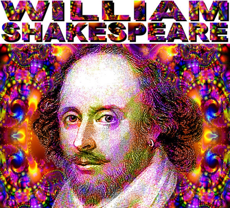 A night with Shakespeare
