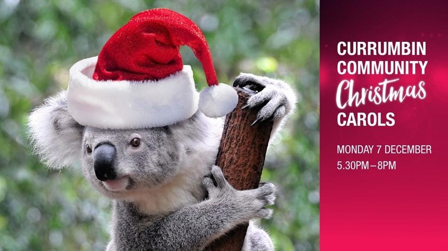 Currumbin Community Carols
