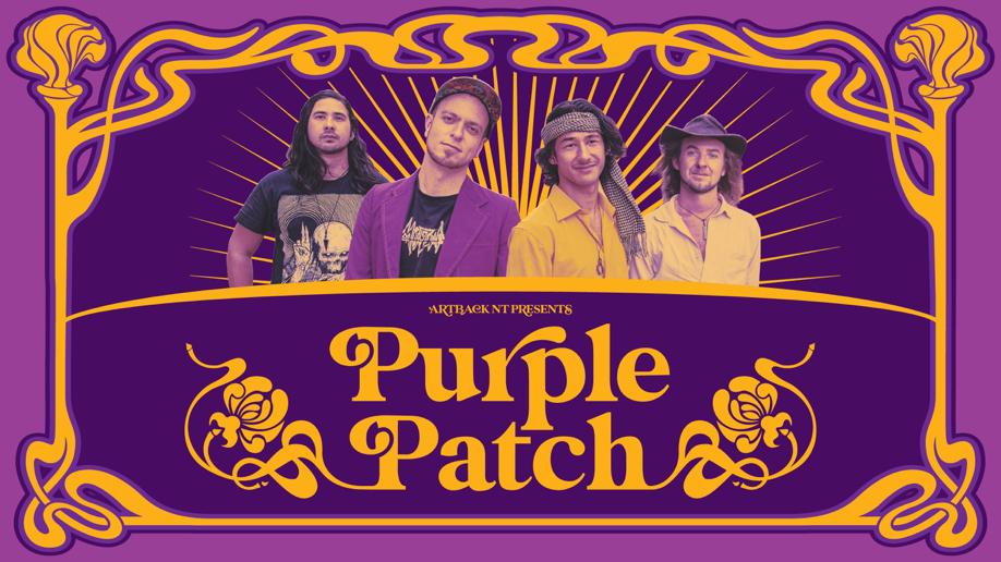 Purple Patch Live