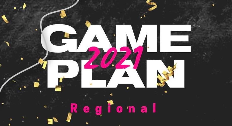 Regional Game Plan 2021