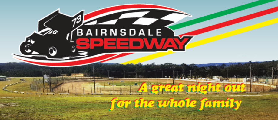 Bairnsdale Speedway's February Race Meeting
