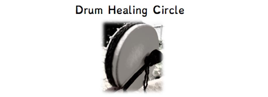 Drum Healing Circle