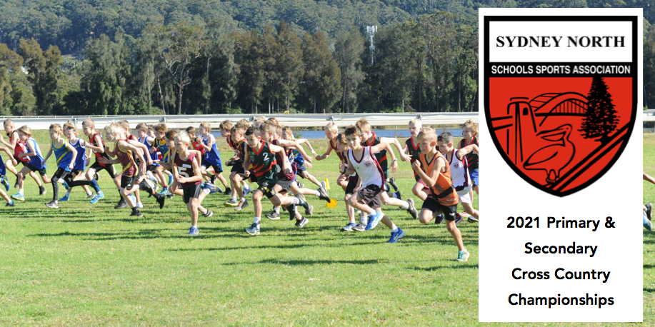 2021 Sydney North Schools Sports Association Cross Country Championships