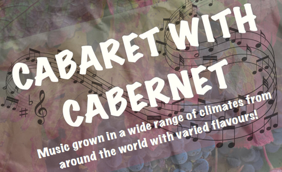 Cabaret with Cabernet