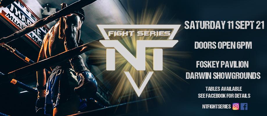 NT Fight Series III