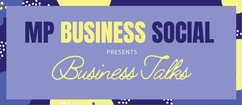 MP Business Social | October