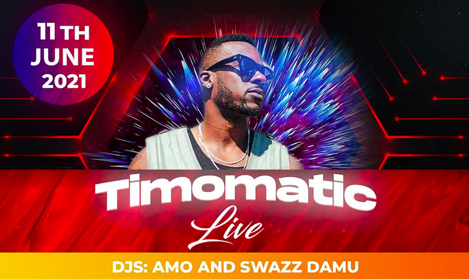 Timomatic Live