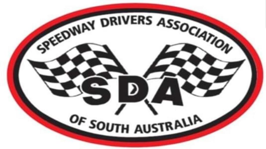 Speedway Drivers Association Presentation