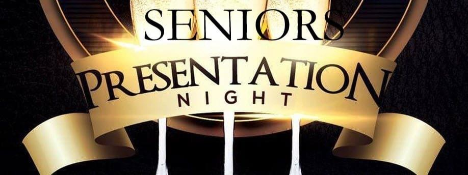 2021 NWAFNC Senior Presentation Night