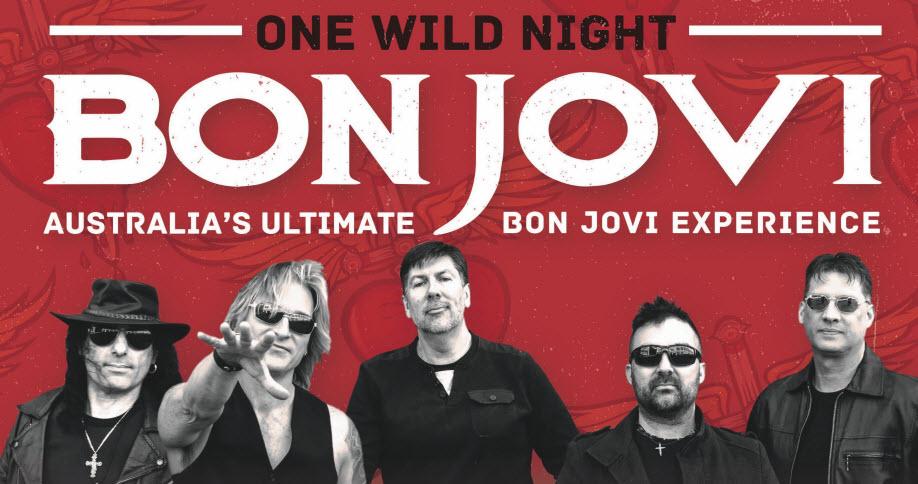 One Wild Night – The Ultimate Bon Jovi Experience