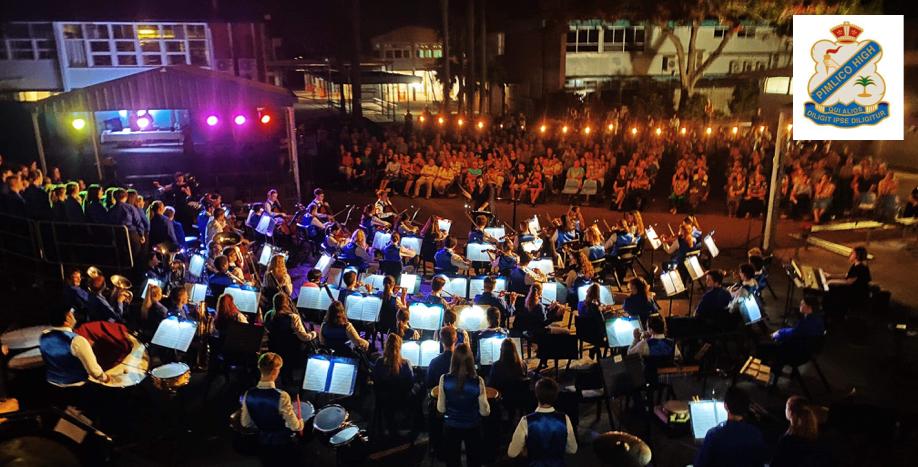 Semester 2 Music Concert