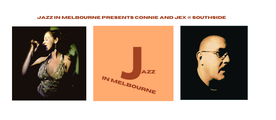Connie and Jex at Southside Jazz Club