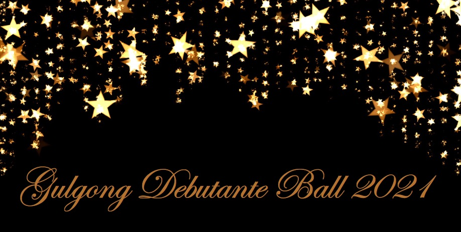 Gulgong Debutante Ball 2021