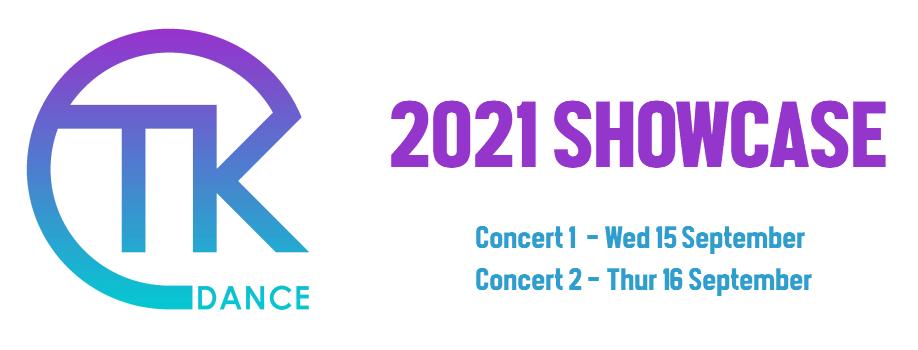 TK DANCE 2021 SHOWCASE