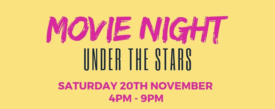 Connolly PS P&C Movie Night 2021