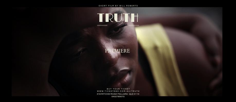 Truth - Premier   SAT 30 OCT
