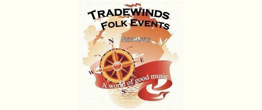 Tradewinds Folk present: Margaret and Bob Fagan in Concert