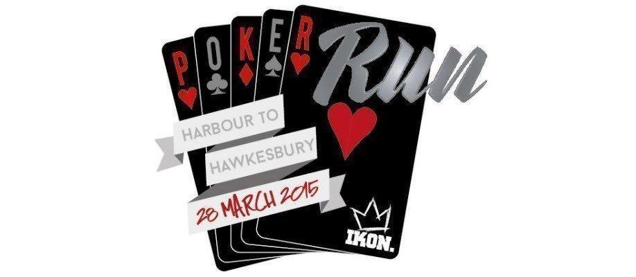 Sydney poker run