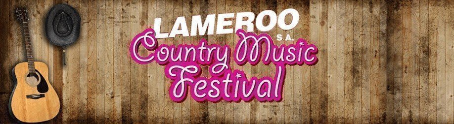 Lameroo Country Music Festival 2017