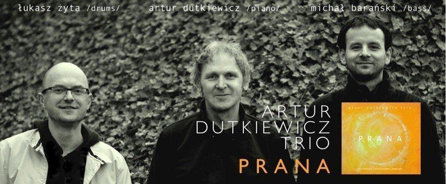 Artur Dutkiewicz Jazz Trio