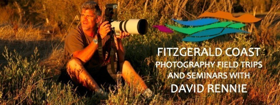 Photography Field Trips and Seminars with David Rennie
