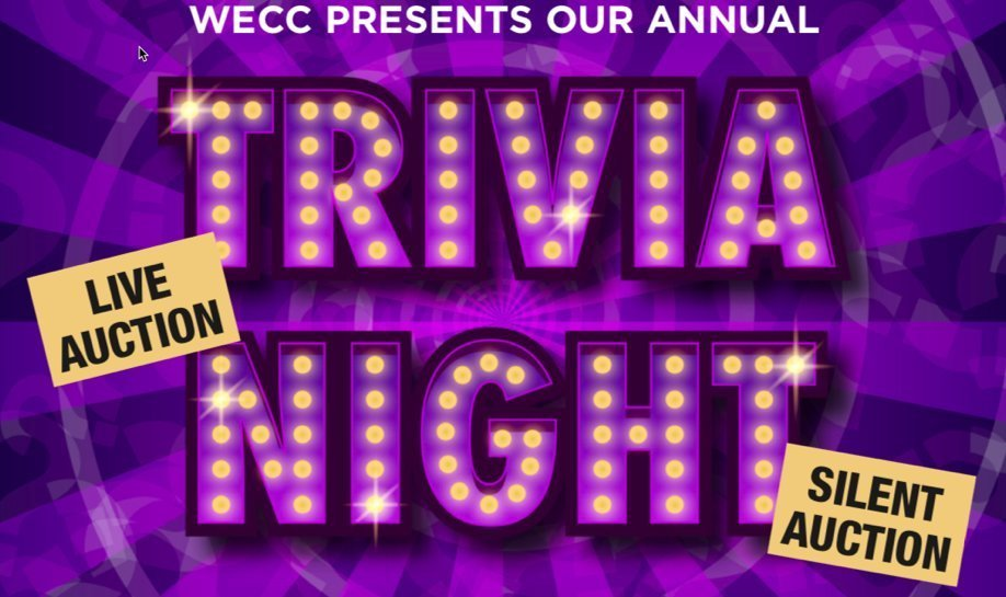 Wattletree Early Childcare Centre Annual Trivia Night